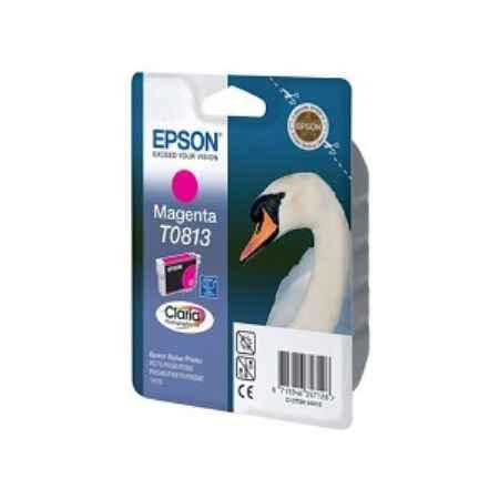 Купить Epson для принтеров R270/290/RX590 пурпурного цвета 1560 страниц