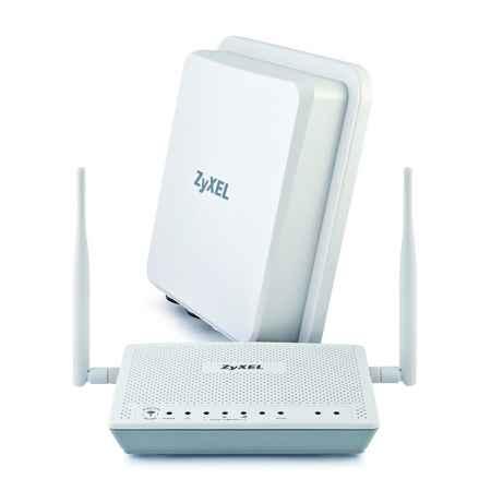 Купить ZyXEL LTE6101