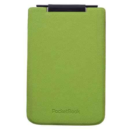 Купить PocketBook для 614/624/626/640 PBPUC-624-GRBC-RD зеленого/черного цвета