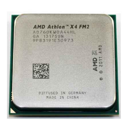 Купить AMD Athlon X4 760K 3.8 ГГц OEM
