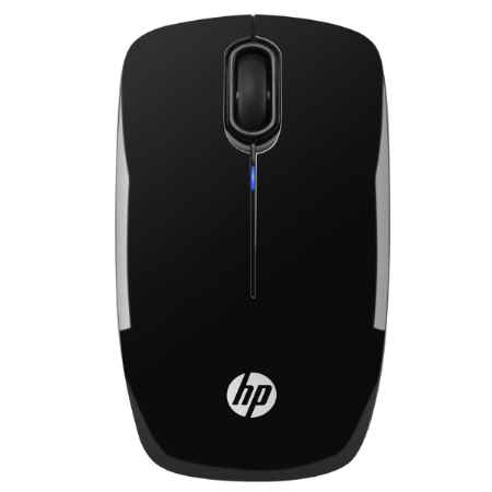 Купить HP Wireless Mouse z3200 черный