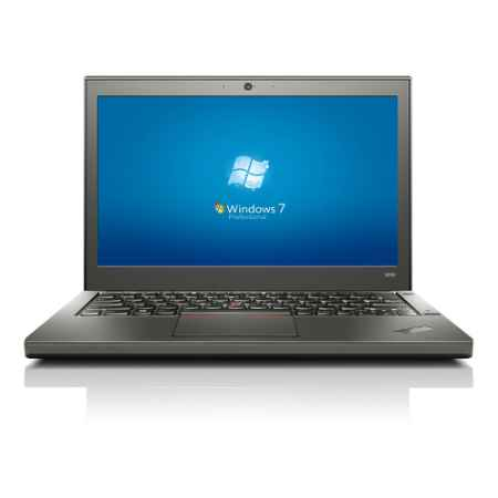 Купить Lenovo ThinkPad X240 20AL00BNRT ( Intel Core i7-4600U 2.1 ГГц / 12.5