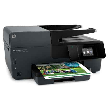 Купить HP OfficeJet Pro 6830 e-All-in-One