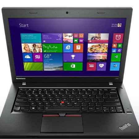 Купить Lenovo ThinkPad L450 20DT0013RT ( Intel Core i3-5005U 2 ГГц / 14