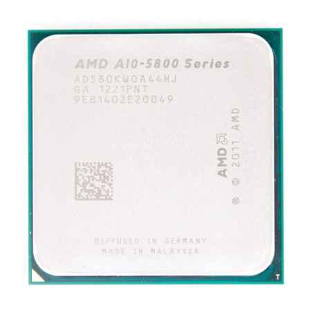 Купить AMD A10-5800K 3.8 ГГц