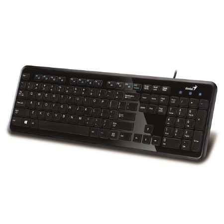 Купить Genius SlimStar i250 черный
