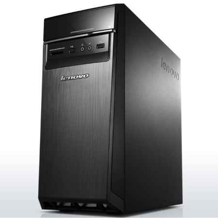 Купить Lenovo H50 50 90B70091RS 90B70091RS Intel Core i5 / i5-4460 / 3.2 ГГц / 8 ГБ PC3-12800 DDR3 SDRAM / 1 ТБ / Intel HD Graphics 4600 / Windows 8 / минитауэр