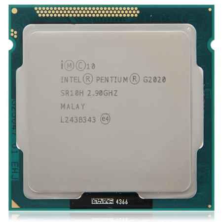 Купить Intel Pentium Dual-Core G2020 2.9 ГГц OEM