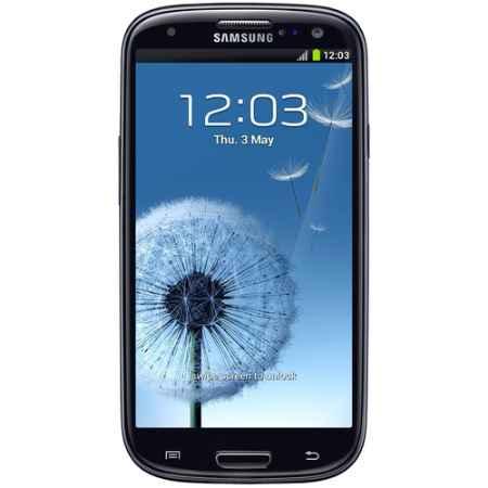 Купить Samsung Galaxy S III Neo GT-I9301i черный