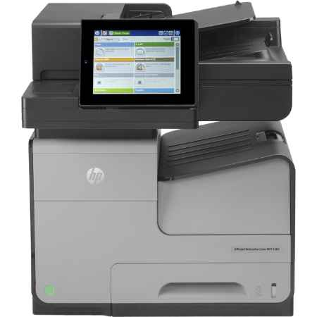Купить HP Officejet Enterprise Color X585dn