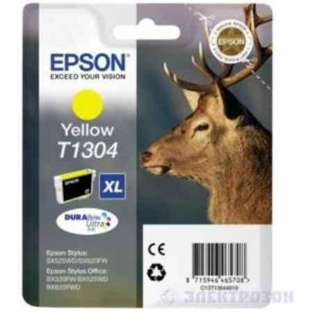 Купить Epson для принтеров B42WD желтого цвета 855 страниц
