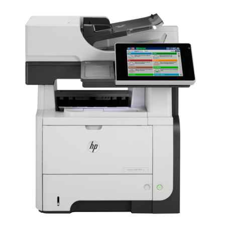 Купить HP LaserJet Enterprise 500 M525dn