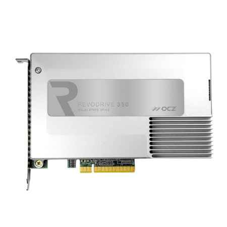 Купить OCZ Technology RevoDrive 350 RVD350-FHPX28-240G RVD350-FHPX28-240G 240 ГБ