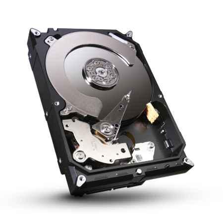 Купить Seagate Desktop HDD ST4000DM000 ST4000DM000 4 ТБ 7200 об./мин.