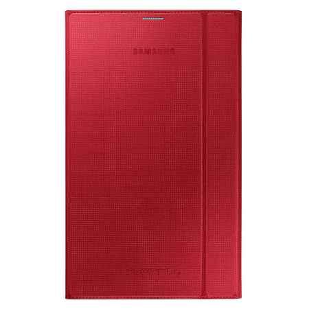 Купить Samsung для Galaxy Tab S 8.4 EF-BT700BREGRU красного цвета