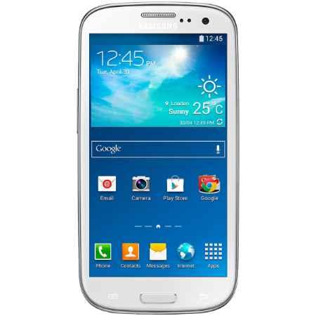 Купить Samsung Galaxy S III Neo GT-I9301i белый