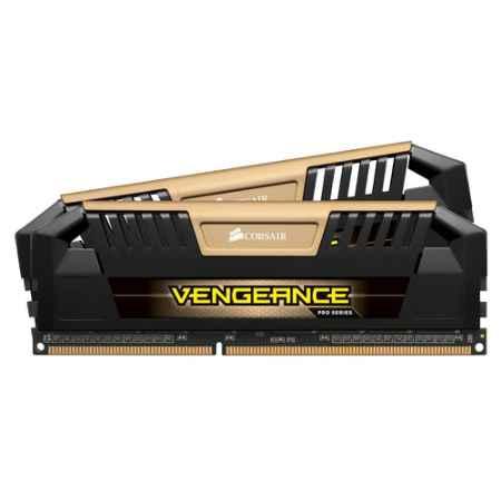 Купить Corsair Vengeance Pro Series CMY8GX3M2A1600C9A