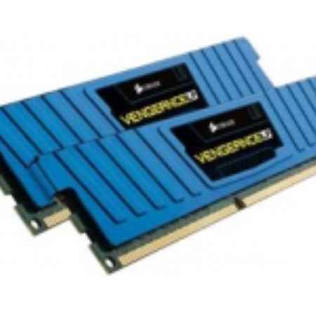Купить Corsair Vengeance Low Profile CML8GX3M2A1866C9B