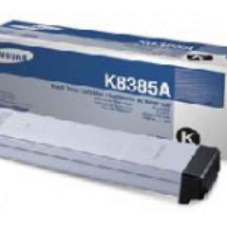 Купить Samsung CLX-K8385A черного цвета 20000 страниц