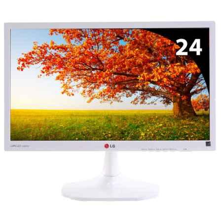 Купить LG 24MP55HQ-W