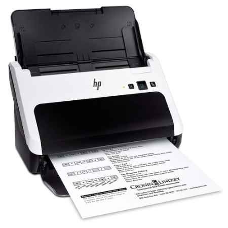 Купить HP Scanjet 3000 s2