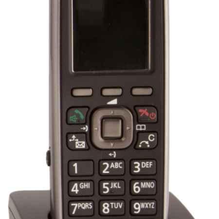 Купить Panasonic KX-UDT111RU черный