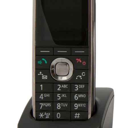 Купить Panasonic KX-UDT121RU черный