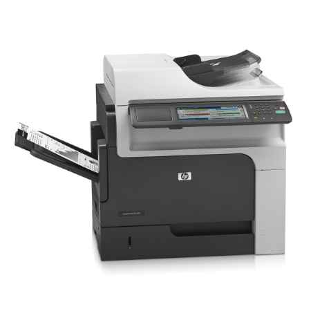 Купить HP LaserJet Enterprise M4555