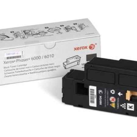 Купить Xerox для принтеров Phaser 6000/6010/6015 черного цвета 2000 страниц