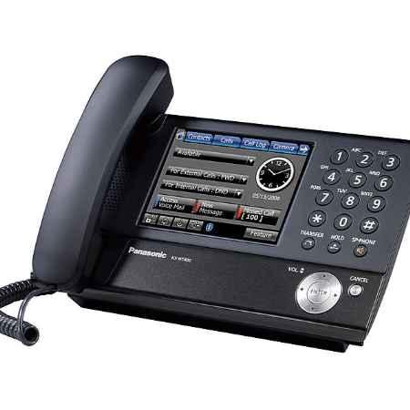 Купить Panasonic KX-NT400RU