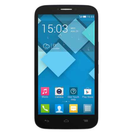 Купить Alcatel One Touch Pop C9 7047D темно-синий