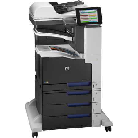 Купить HP LaserJet Enterprise 700 M775z