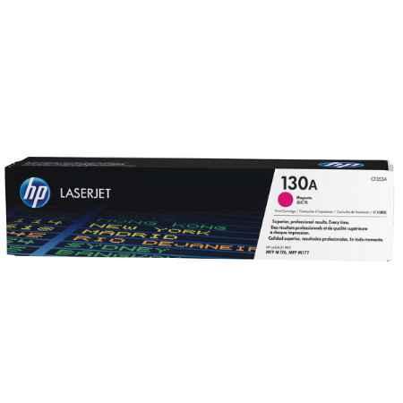 Купить HP для многофункциональных устройств LaserJet M153/M176/M177 130A пурпурного цвета 1000 страниц