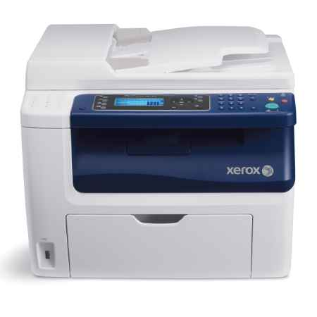 Купить Xerox WorkCentre 6015NI