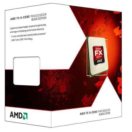 Купить AMD FX-6300 3.5 ГГц ret.
