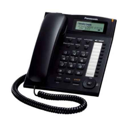 Купить Panasonic KX-TS2388RUB