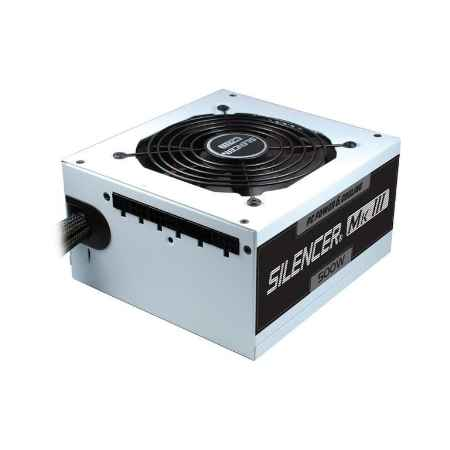 Купить OCZ Technology Silencer MK III PPCMK3S500-EU
