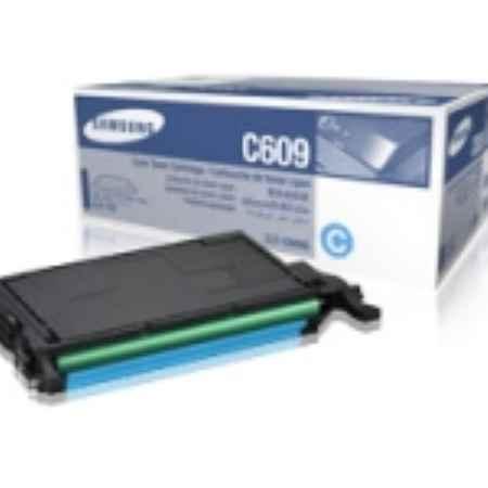 Купить Samsung для принтеров CLP-770ND CLT-C609S голубого цвета 7000 страниц