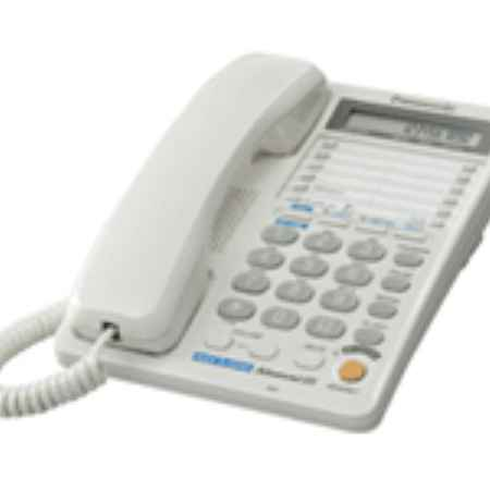 Купить Panasonic KX-TS2368RUW