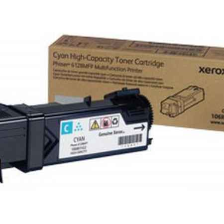 Купить Xerox для многофункциональных устройств Phaser 6128MFP голубого цвета 2500 страниц