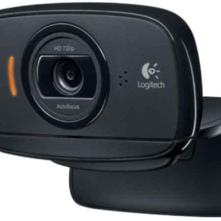 Купить Logitech HD Webcam B525