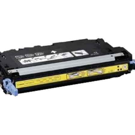 Купить Canon для принтеров LBP-5300/5360 711Y желтого цвета 6000 страниц