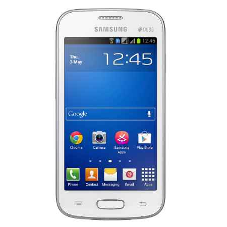 Купить Samsung Galaxy Star Plus GT-S7262 белый
