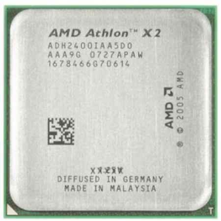 Купить AMD Athlon II X2 220 2.8 ГГц OEM