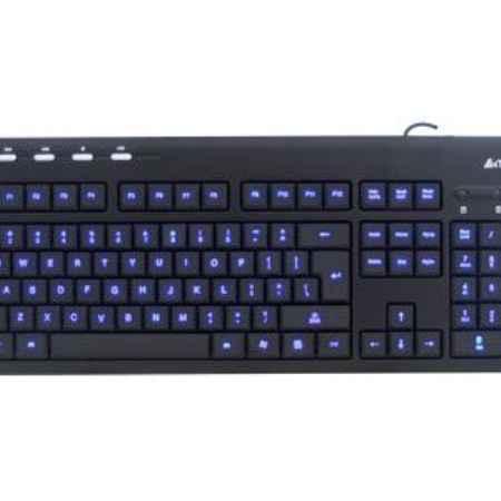 Купить A4Tech KD-126-1 черный