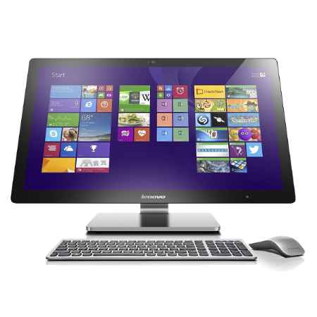 Купить Lenovo IdeaCentre A540 F0AN0035RK Intel Core i5 / i5-4258U / 2.4 ГГц / 4 ГБ PC3-12800 DDR3 SDRAM / 1000 ГБ / Nvidia GeForce GT840M / Windows 8 /