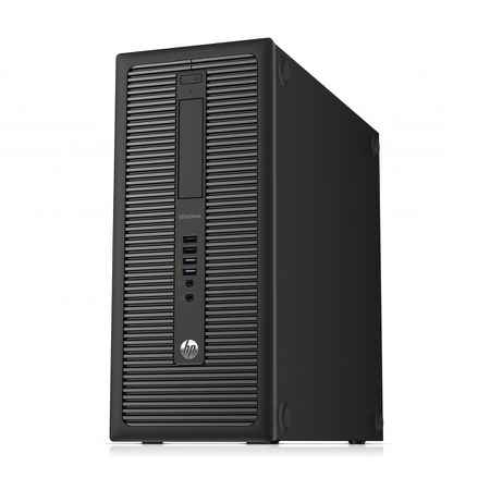 Купить HP EliteDesk 800 G1 E4Z55EA Intel Core i3 / i3-4130 / 3.4 ГГц / 4 ГБ PC3-10600 DDR3 SDRAM / 500 ГБ / Intel HD Graphics 4400 / Windows 7 Pro /8 Pro / тауэр