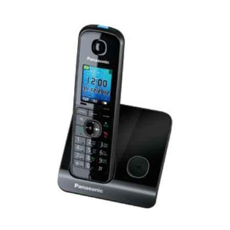 Купить Panasonic KX-TG8151RUB