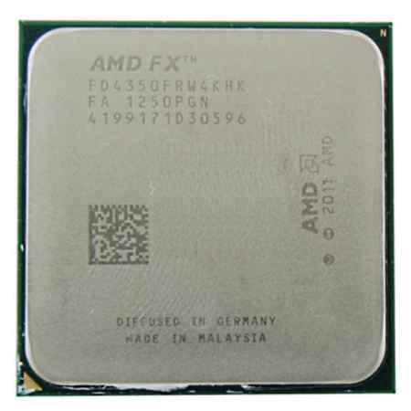 Купить AMD FX Series FX-4350 4.2 ГГц OEM