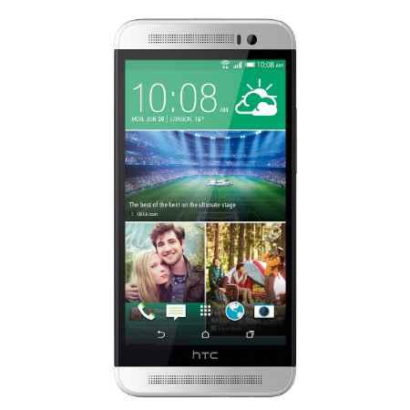 Купить HTC One (E8) белый